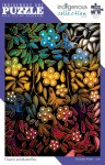 Puzzle - 1000 Piece - Flowers & Butterflies