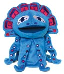 Magic the Octopus Puppet