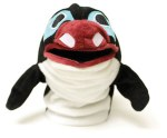 Splash the Orca Puppet