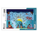 Family Love Puzzle