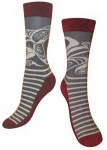 Wolf Socks S/M