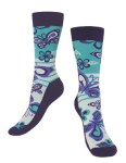 Butterfly Socks S/M