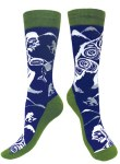 Spirit Sasquatch Socks S/M