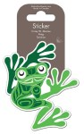 Frog Sticker