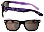 Classic - Hummingbird - Purple