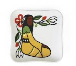 Trinket Dish - Her Jingle Dress