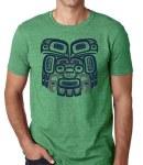 Ch'aak (Eagle) T-shirt