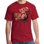 Thunderbird & Orca T-shirt
