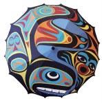 Whale Umbrella