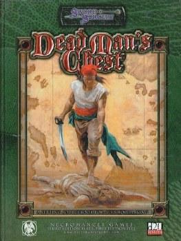 D&D S&S DEAD MAN'S CHEST