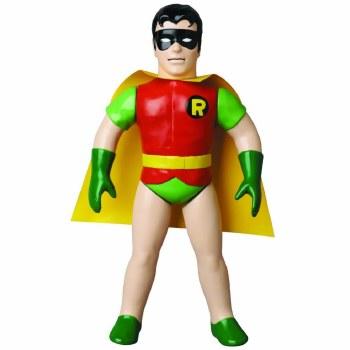 DC HERO SOFUBI ROBIN