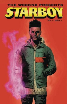 WEEKND PRESENTS STARBOY #1 (MR)