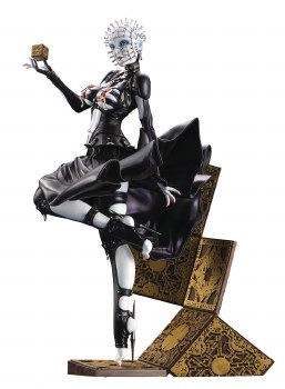 HELLRAISER 3 HELL ON EARTH PINHEAD BISHOUJO STATUE