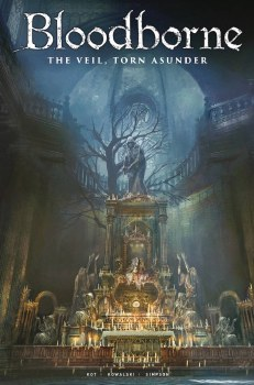 BLOODBORNE #15 CVR C GAME ART (MR)