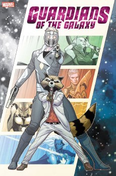 GUARDIANS OF THE GALAXY #1 CABAL PREMIERE VAR