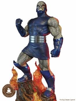 DC HEROES SUPER POWERS DARKSEID MAQUETTE