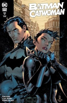 BATMAN CATWOMAN #6 CVR B LEE &WILLIAMS VAR