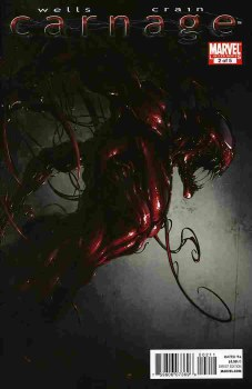 CARNAGE (2010) #2 (OF 5)