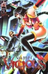 VAMPI VICIOUS LAU CVR ED #2