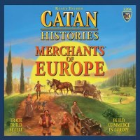 CATAN HISTORIES MERCHANTS OF EUROPE