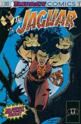 JAGUAR, THE #1 NM-