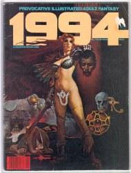 1984/1994 MAGAZINE #14 VG-
