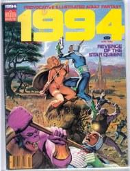 1984/1994 MAGAZINE #24 VG+