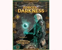 DUNGEON TWISTER EXPANSION #4 FORCES OF DARKNESS
