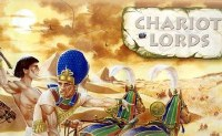 CHARIOT LORDS BOARD GAME