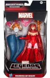 MARVEL LEGENDS AVENGERS SCARLET WITCH FIGURE
