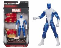 AVENGERS MARVEL LEGENDS BLIZZARD ACTION FIGURE