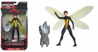 ANT-MAN MARVEL LEGENDS WASP ACTION FIGURE