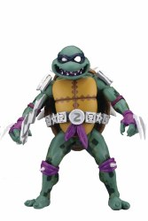TMNT TURTLES IN TIME SLASH ACTION FIGURE