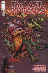 LAST CHRISTMAS #2