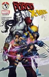 CYBERFORCE X-MEN #1