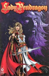 LADY PENDRAGON (VOL. 2) #0 NM