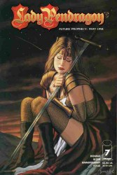 LADY PENDRAGON (VOL. 3) #7 NMCVR A