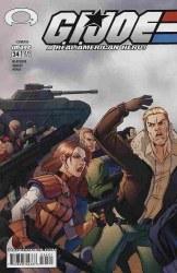 GI JOE (2001) #24
