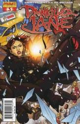 PAINKILLER JANE (DYNAMITE) #3