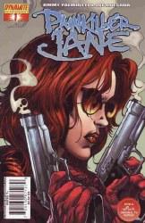 PAINKILLER JANE #1 CVR A