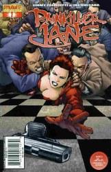 PAINKILLER JANE #1 CVR C