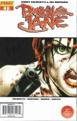 PAINKILLER JANE #1 CVR D