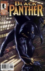 BLACK PANTHER (1998) #01 NM-