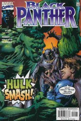 BLACK PANTHER (1998) #15 NM-