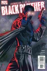 BLACK PANTHER (1998) #60