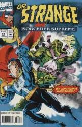 DOCTOR STRANGE (1988) #58 NM-