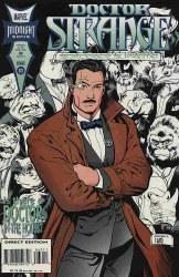 DOCTOR STRANGE (1988) #63 NM-