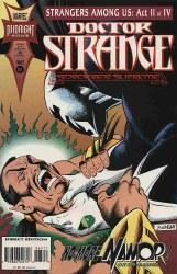 DOCTOR STRANGE (1988) #65 NM-