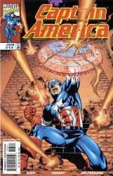 CAPTAIN AMERICA (1998) #13