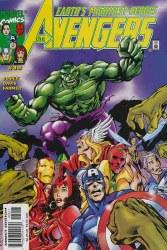 AVENGERS (1997) #39 NM